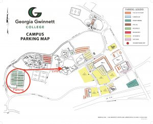 Georgia Gwinnett College Campus Map.Playtesting Night Aug 14 At Georgia Gwinnett College Georgia Game